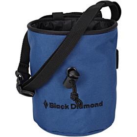 Black Diamond Mojo - Sac à magnésie - S/M bleu